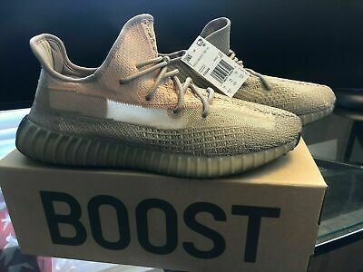 $ CDN315.42 • Buy Adidas YEEZY BOOST 350 V2 SAND TAUPE FZ5240 - Size 14.5 🔥🔥SHIPS TODAY!🔥
