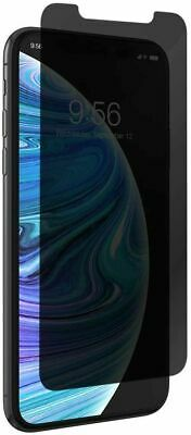 AU18.69 • Buy Zagg Iphone 11 Pro Screen Protector Privacy Glass New