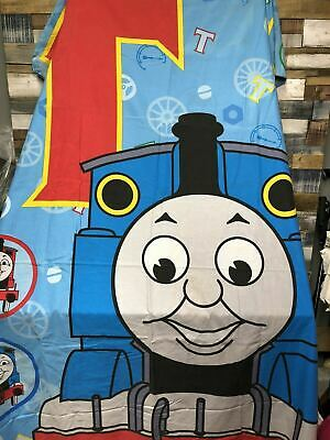 £9.34 • Buy Thomas The Tank Engine Character World Single Duvet Cover & Pillow Case
