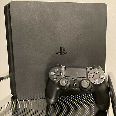 AU177.50 • Buy PS4 Slim 1tb Console + Controller