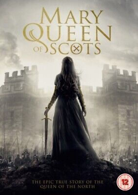 Mary Queen Of Scots • 8.42£