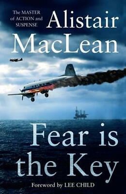 £8.63 • Buy Fear Is The Key By Alistair MacLean (author)