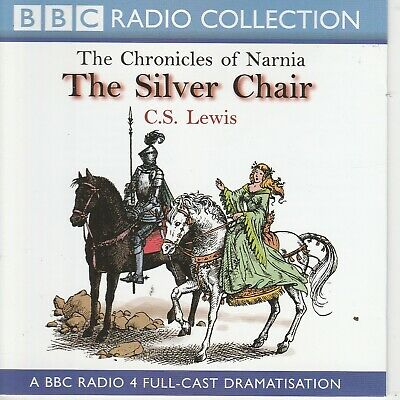 £3.99 • Buy C.S.Lewis  THE CHRONICLES OF NARNIA – THE SILVER CHAIR BBC Dramatisation 2cds