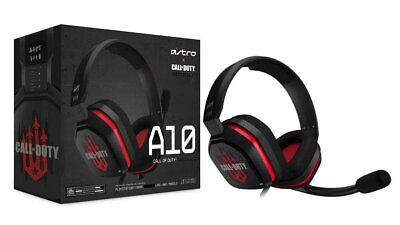 £67.47 • Buy Astro Gaming A10 Call Of Duty