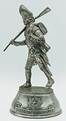 £30 • Buy Chas C Stadden Coldstream Guards Pewter Figurine