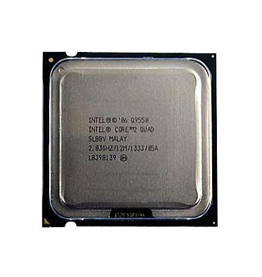 $ CDN30.33 • Buy Intel Core 2 Quad Q9550 SLAWQ 2.83GHz Quad-Core CPU Processor