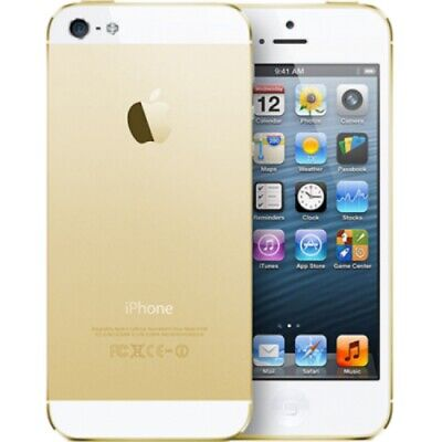 $ CDN916.30 • Buy Lot Of 20 Impaired Apple IPhone 5s, Unlocked, Fully Tested, See Desc