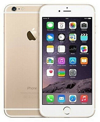 $ CDN452.49 • Buy Lot Of 6 Impaired Apple IPhone 6, Unlocked, Fully Tested, See Desc