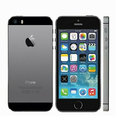 $ CDN502.59 • Buy Lot Of 14 Impaired Apple IPhone 5, AT&T, Fully Tested, See Desc