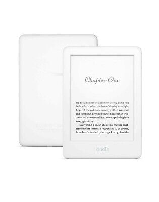 "£46 • Buy Brand New Amazon Kindle (8th Generation), Wi-Fi, 6"" - White"