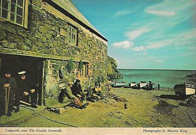 £1.20 • Buy Cadgwith, The Lizard, Cornwall - (Ref.2) Unposted Postcard