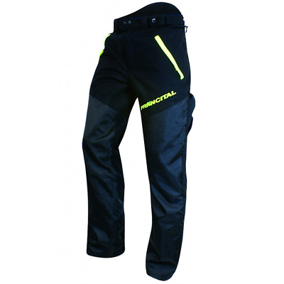 £58.99 • Buy Chainsaw Trousers Class 1 Type A Cervin Size 42 Black
