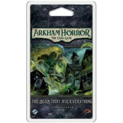 £18.28 • Buy Arkham Horror: The Card Game - The Blob That Ate Everything - New