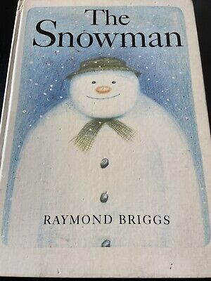 £20 • Buy The Snowman By Raymond Briggs (Hardcover, 1978)