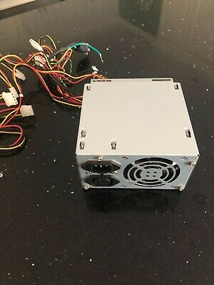 AU39 • Buy 300W AT Power Supply For Vintage 286 386 486 Or Early Pentium PC