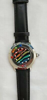$ CDN20.44 • Buy Betseyville Women's Watch Brand New Battery Free Shipping