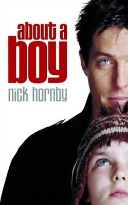 £8.29 • Buy About A Boy Film Tie In