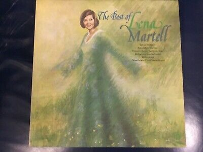 £2.50 • Buy Lena Martell - The Best Of Lena Martell - Vinyl LP