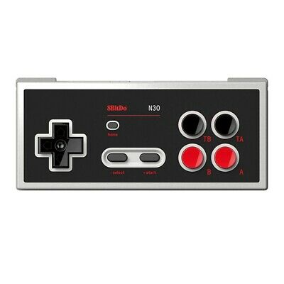 AU30.27 • Buy 8BitDo N30 Bluetooth Game Controller NS Version Wireless Gamepad For  SwitchS6E5