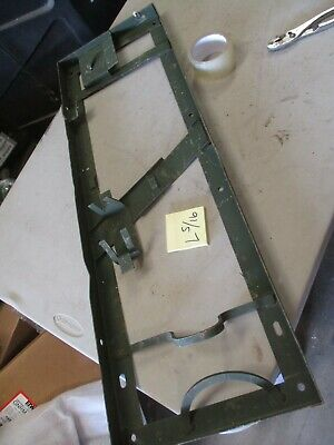 $75 • Buy NOS Pioneer Tool Rack For Military Vehicles M37 M35A2 Etc. Scuffs/Dings