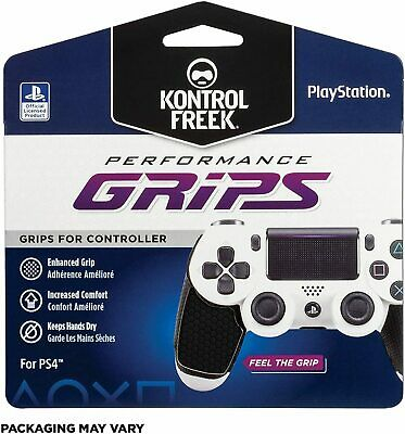 AU69.20 • Buy Performance Grips For PlayStation 4 PS4 Game Accessories Controllers Attachments