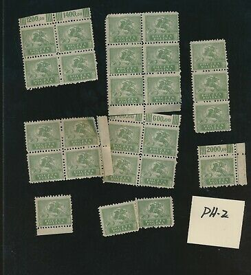 $2.65 • Buy Poland - 20 M. 1919  - #148 Mint 25 Stamps #ph-2