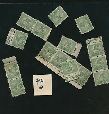 $1.85 • Buy Poland - 20 M. 1919  - #148 Mint 16 Stamps #ph-3