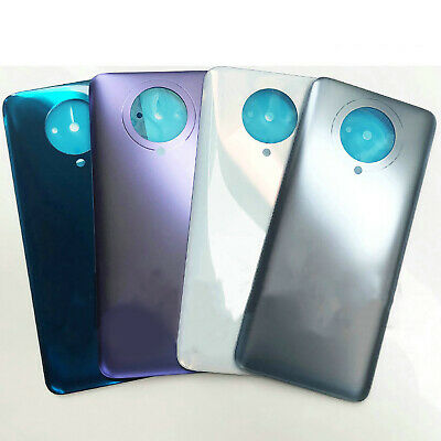$ CDN29.15 • Buy For Mi POCO F2 Pro Phone Battery Cover Case Glass Back Cover Sleeve Shell Skin