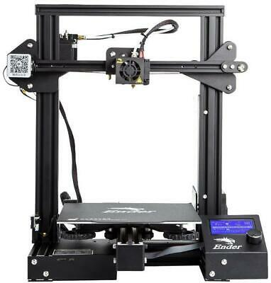 £157 • Buy Creality Ender-3 Pro 3D Printer, Build Area: 220x220x250mm, Software: Cura
