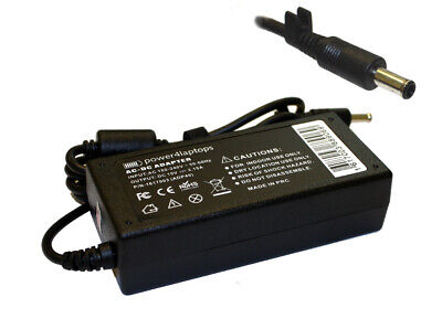 £32.52 • Buy Samsung NP-N145-JPM1UK Compatible Laptop Power AC Adapter Charger