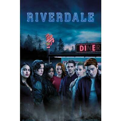 $ CDN6.78 • Buy Riverdale Poster 232 Official Licensed Product