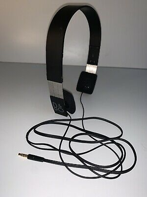 £69.99 • Buy Bang And Olufsen B&O Beoplay Form 2 Wired Headphone Black - Excellent Condition