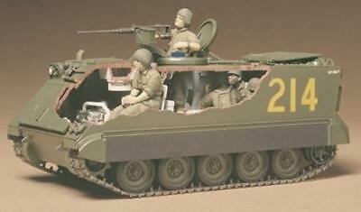 $24.95 • Buy TAMIYA Military Model 1:35 U.S. Armored Personnel Carrier M113 SW
