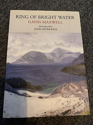 £6.79 • Buy Ring Of Bright Water By Gavin Maxwell (Paperback, 2009)
