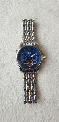 £270 • Buy Genuine Andre Belfort Etoile Polaire IP Watch AB 4410. Automatic