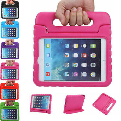 AU21.49 • Buy Kids Shockproof Heavy Duty Tough Case Cover For IPad 8 7 6 5 4 3 2 Mini Air Pro