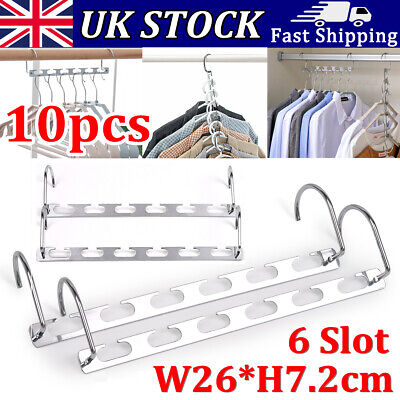 £21.99 • Buy Large White Wall Mounted Stag Deer Head Resin Antlers 3D Wall Art Home Decor UK