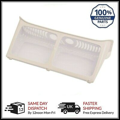 £17.99 • Buy Genuine Hotpoint Indesit M2 Type Tumble Dryer Fluff Lint Filter Screen C00286864
