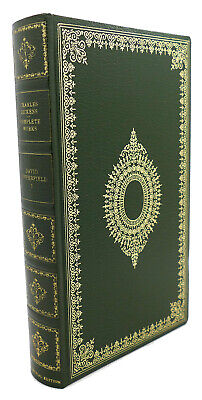 £46.70 • Buy Charles Dickens DAVID COPPERFIELD , PART I  Centennial Edition 1st Printing