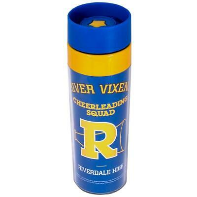 $ CDN17.07 • Buy Riverdale Premium Drinks Flask Official Licensed Product