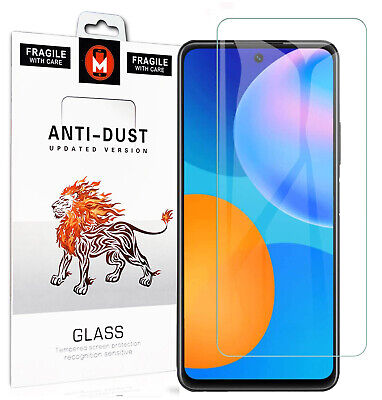 £1.49 • Buy For Huawei P Smart 2021-20 P40 P30 Lite GORILLA TEMPERED GLASS Screen Protector