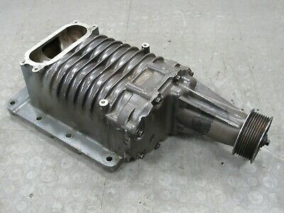 $499.99 • Buy 02-03 Ford F150 Harley Davidson HD 5.4L Supercharger Eaton M112 Blower OEM 1492