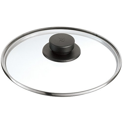 £27.70 • Buy WMF 795186380 Glass Lid For 22 Cm Perfect Pressure Cooker Grey