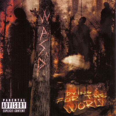 £1.43 • Buy 1 CENT CD W.A.S.P. – Dying For The World / Blackie Lawless / Heavy Metal