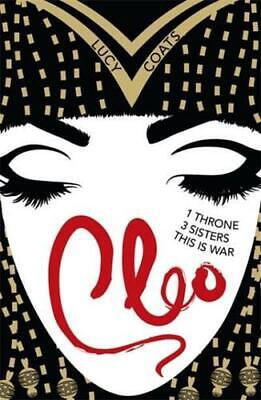 £7.13 • Buy Cleo By Lucy Coats (author)