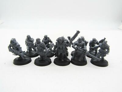 £9.70 • Buy (4142) Cultists Squad Chaos Space Marines 40k 30k Warhammer
