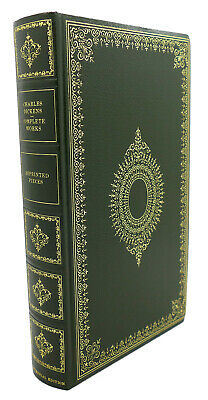 £58.39 • Buy Charles Dickens REPRINTED PIECES Centennial Edition 1st Printing