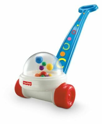 £4.20 • Buy Fisher-Price Corn Popper Toddler Push Along Toy - FGY72