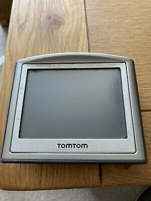 £5 • Buy Tomtom  One 3 Rd Edition