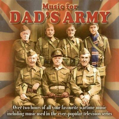 £6.85 • Buy Music From Dad's Army Series (2CD), Various, Good CD